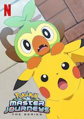 Search netflix Pokémon Master Journeys: The Series